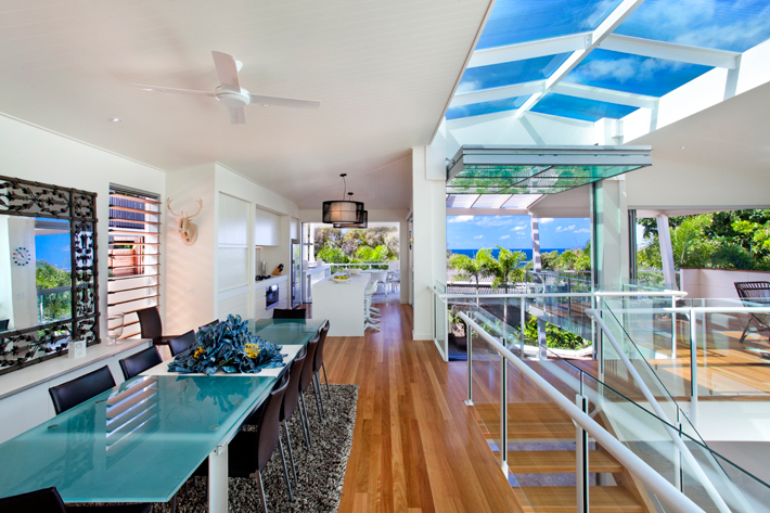 Glass for all the house Gold Coast